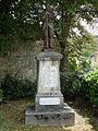 Sainte-Euphémie-sur-Ouvèze Monument aux morts.JPG