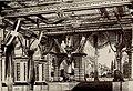 Sala delle feste nel Palazzo Ducale, bozzetto di Carlo Ferrario per Piero de' Medici (1869) - Archivio Storico Ricordi ICON012238.jpg
