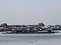 Salah satu ternakan ikan sangkar di Kuala Kurau..jpg