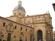 Convento de las Agustinas e Iglesia de la Purísima (Salamanca)