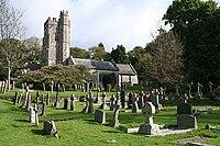 Salcombe Regis, St Peter's church - geograph.org.uk - 991842.jpg