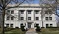 Saline County, Nebraska courthouse from E.JPG