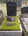 Salomon Wulkan grave.jpg