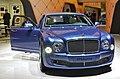 Salon de l'auto de Genève 2014 - 20140305 - Bentley Mulsanne.jpg
