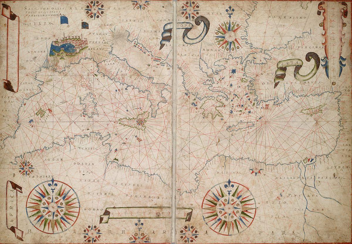 Das Mittelmeer und die mediterrane Welt in der Epoche Philipps II ...