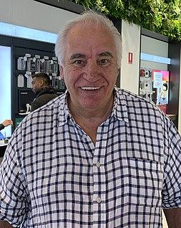 Sam Kekovich Australian rules footballer, born 1950