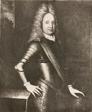Quebec Expedition - Samuel Vetch first proposed a similar expedition in 1708.