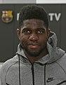 Samuel Umtiti (FC Barcelona) (33759153835) (cropped).jpg