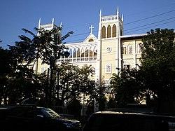 San Beda College of Law - Wikipedia