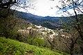 San Gavinu di fiumorbu vu depuis le Sud.jpg