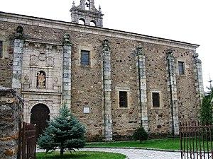 San Miguel De Las Duenas Wikipedia La Enciclopedia Libre