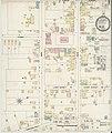 Sanborn Fire Insurance Map from Bel Air, Harford County, Maryland. LOC sanborn03575 001-1.jpg