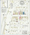 Sanborn Fire Insurance Map from Bristol, Day County, South Dakota. LOC sanborn08209 005-1.jpg