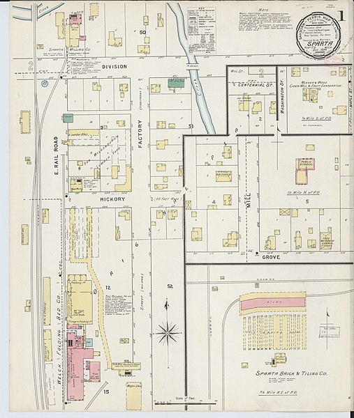 File:Sanborn Fire Insurance Map from Sparta, Kent County, Michigan on st. joseph county michigan road map, wexford county michigan road map, osceola county michigan road map, benzie county michigan road map, wayne county michigan road map, emmet county michigan road map, luce county michigan road map, kent county mi map, cheboygan county michigan road map, kent county road commission logo, ionia county michigan road map, milford michigan road map, alcona county michigan road map, isabella county michigan road map, barry county mi road map, kalamazoo michigan road map, genesee county michigan road map, st. clair county michigan road map, mecosta county michigan road map, ann arbor michigan road map,