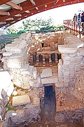 Sanctuary of Apollo Hylates baths 2010.jpg