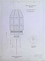 Sandy Cape Light, elevation of optical apparatus and plan of service room floor, 1943.jpg