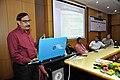 Sanjay Shukla - Group Presentation - VMPME Workshop - Science City - Kolkata 2015-07-17 9455.JPG
