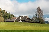 Sankt Veit an der Glan Projern 12 Bauernhaus 31102018 6360.jpg