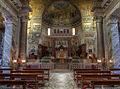 Santa Maria in Trastevere Roma HDR 2013 03.jpg