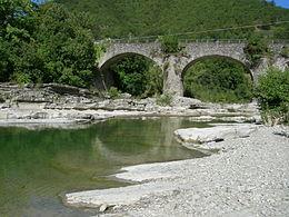 Santerno wikipedia - Lago lungo bagno di romagna ...
