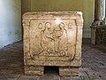 Sarcophagus, Basilica of San Vitale, Ravenna (6094763019).jpg