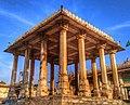 Sarkhej Roja Clicked by Hariom Raval.jpg
