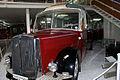 Saurer L4CT2D Umbau 1960 LNose SATM 05June2013 (14414070550).jpg