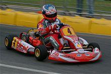 Karting World Championship - Wikipedia