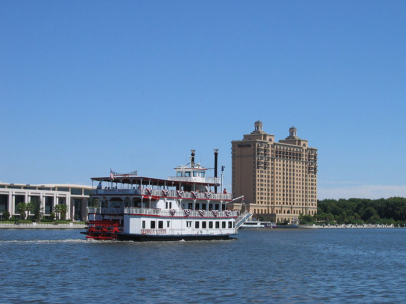 Archivo:Savannah river georgia queen.jpg