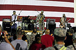 Saxophone Player in Iraq DVIDS201633.jpg