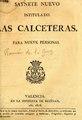 Saynete nuevo intitulado Las calceteras (IA saynetenuevointi1309cruz).pdf