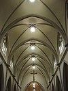 schaijk, plafond kerk