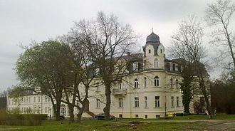 Teutschenthal - Palace Teutschenthal