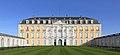 Schloss Augustusburg, Western Facade, November 2017.jpg