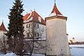 Schloss Blutenburg - Mauer 3.jpg