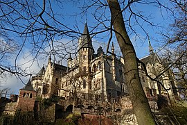 Schloss Marienburg - panoramio (28).jpg
