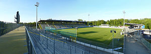 2016 UEFA European Under-19 Championship - Scholz Arena