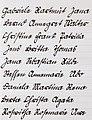 Schriftprobe Sütterlin weibliche und männliche Vornamen 771.JPG