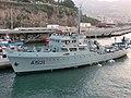 Schultz Xaxier (A521) no Funchal.jpg