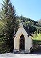 Schwarzau im Gebirge - Kaiser-Franz-Joseph-Kapelle.JPG