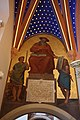 Schwerin Schloss Kapelle Bild Hieronymus.JPG
