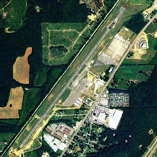 Scottsboro Municipal Airport
