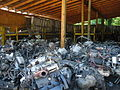 Scrapped Engines at a Junkyard.jpg