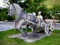 Sculpture Fagernes, Nord-Aurdal.JPG
