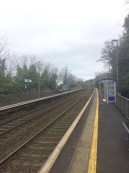 Seahill railway station in 2017.jpg