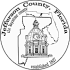 Vlag van Jefferson County