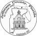 Seal of Jefferson County, Florida