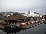 Seattle - Center for Wooden Boats, Wawona, and Northwest Seaport 01.jpg