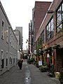 Seattle - Post Alley northwest from Stewart.jpg