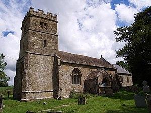 Seavington St Mary - Church of St Mary, Seavington St Mary